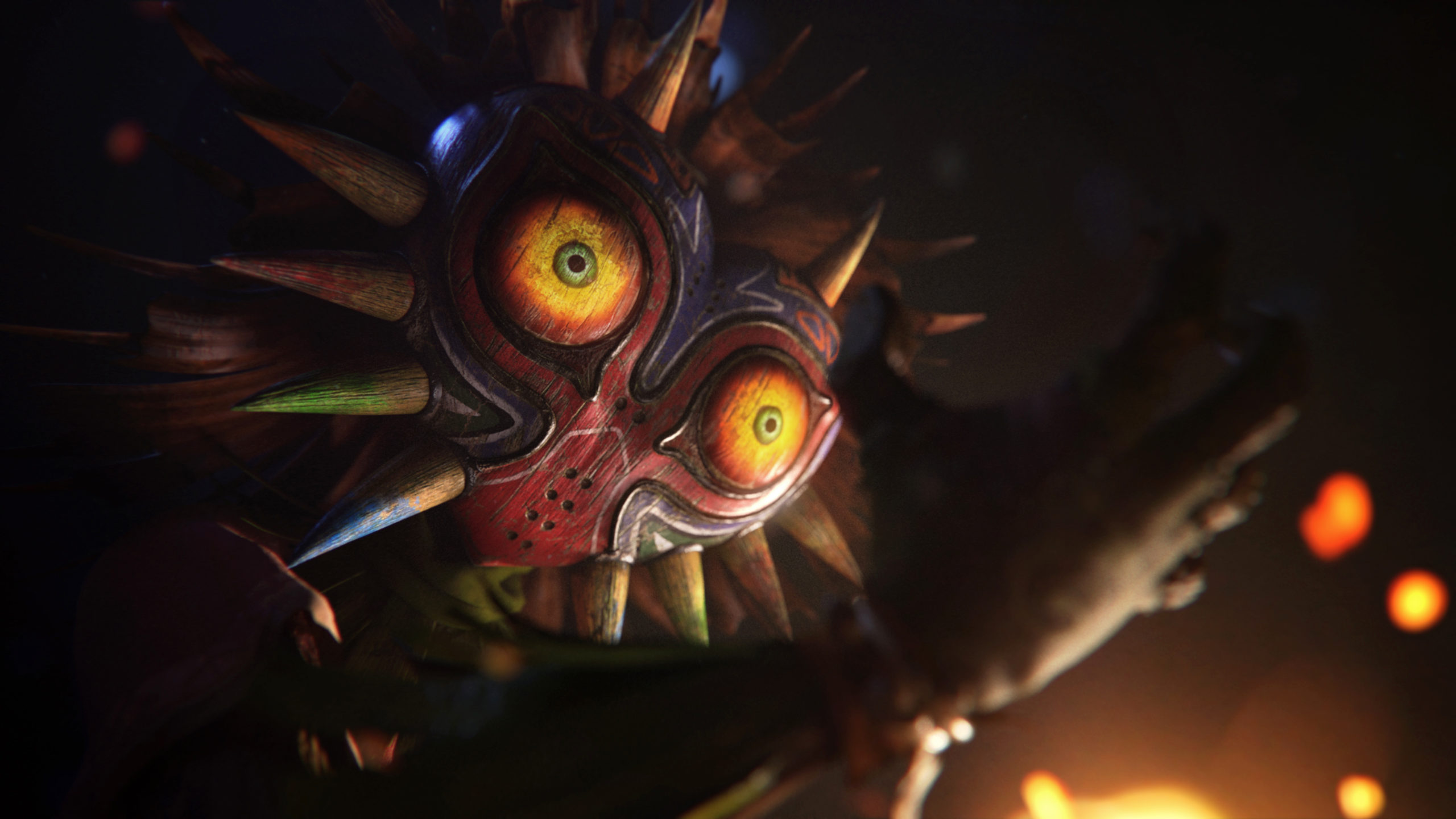 Majora's Mask Fan Film – Terrible Fate